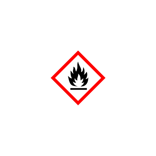 Gefahrenpiktogramm GHS02