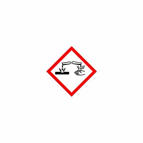 Gefahrenpiktogramm GHS05