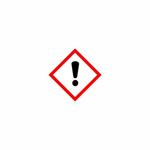 Gefahrenpiktogramm GHS07
