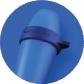 Blue Connect Plus Salt blau - das intelligente Pool-Analysegerät
